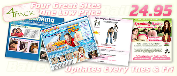 Four Teen Spanking Sites